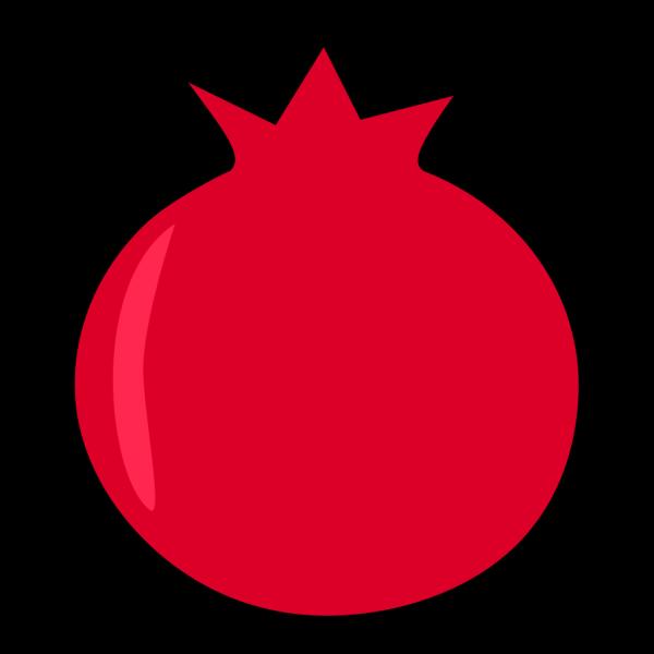 Pomegranate Fruit PNG Clip art