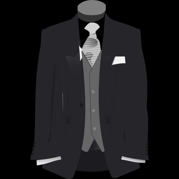 Wedding Suit PNG Clip art
