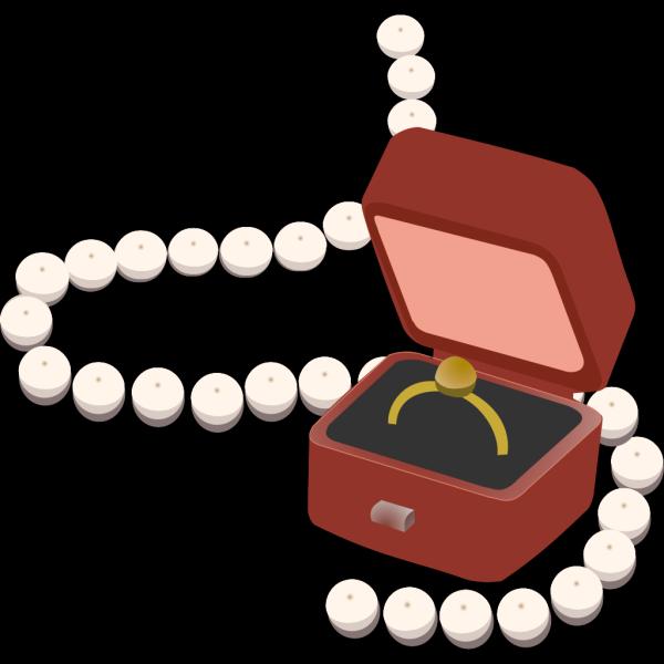 Jewellery Box PNG Clip art
