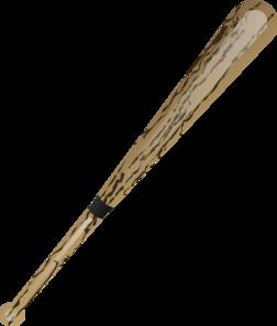Baseball Bat 3 PNG Clip art