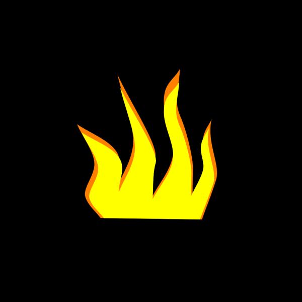 Cartoon Fire PNG Clip art