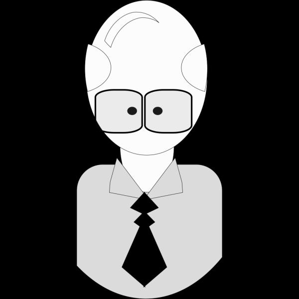 Cartoon Grandpa PNG Clip art