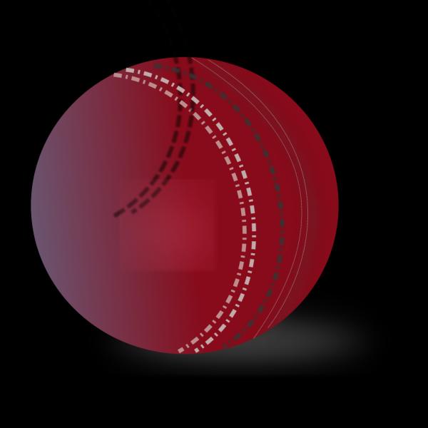 Cricket Ball PNG Clip art