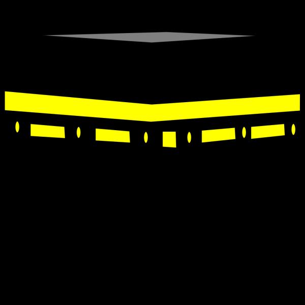 Kaaba PNG Clip art