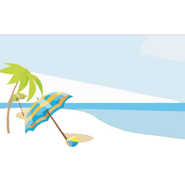Summer Beach Wallpapers X PNG Clip art