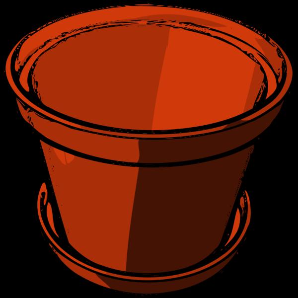 Empty Flowerpot PNG images