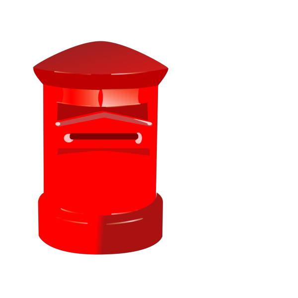 Postbox PNG Clip art