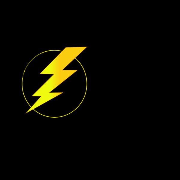 Thunder Bolt PNG Clip art