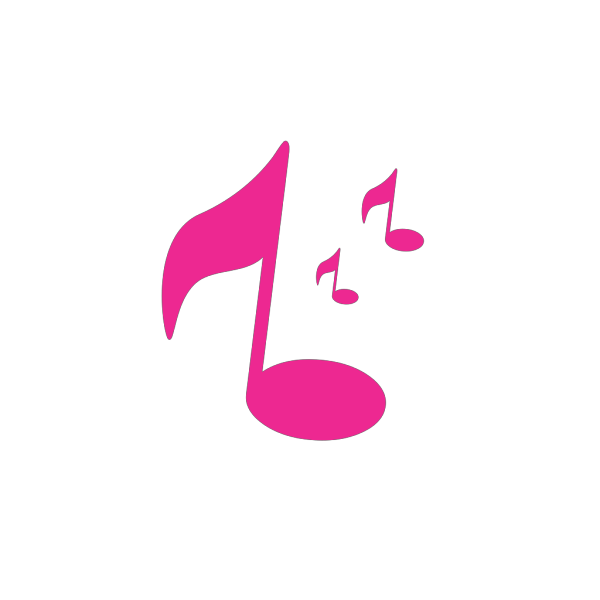 Musical Notes PNG Clip art