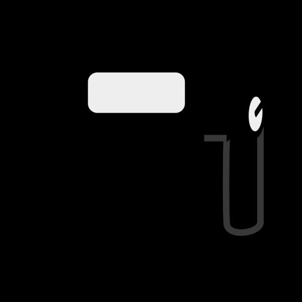 Petrol Pump Symbol PNG Clip art