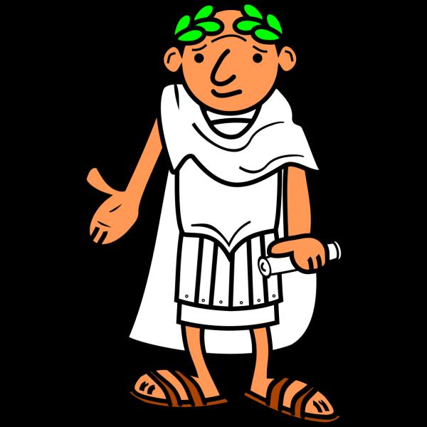Roman Emperor PNG Clip art