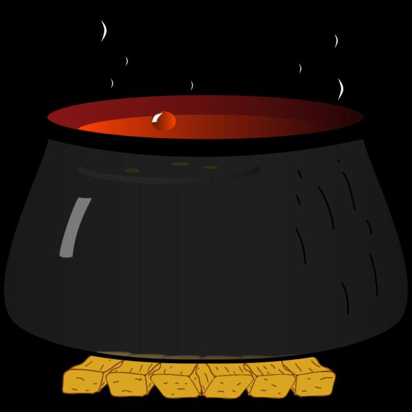 Boiling Cauldron PNG images