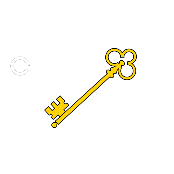 Olde Key PNG Clip art