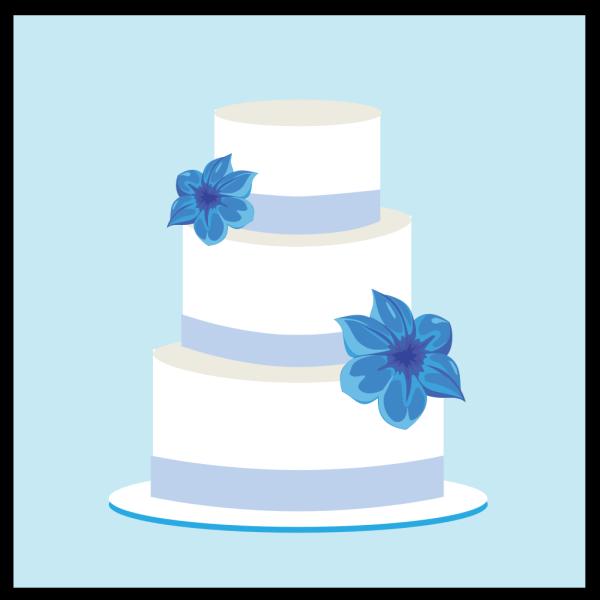 Wedding Cake Clip Art PNG Clip art