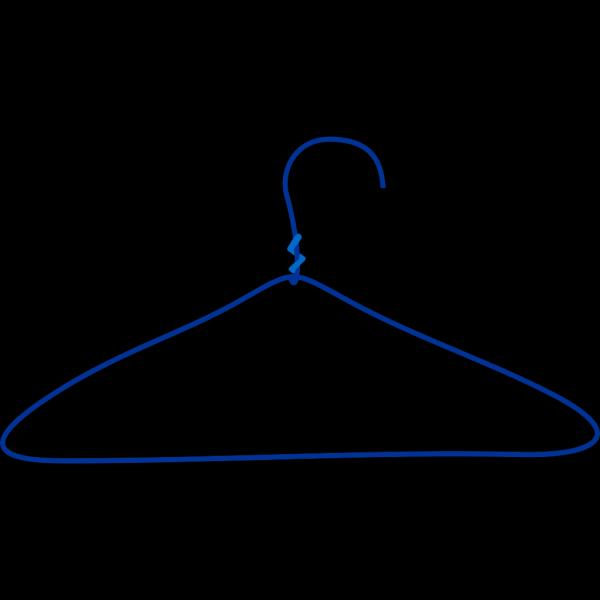 Clothes Hanger PNG Clip art