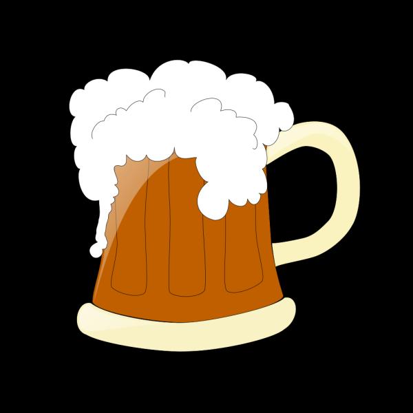 Root Beer Mug PNG Clip art