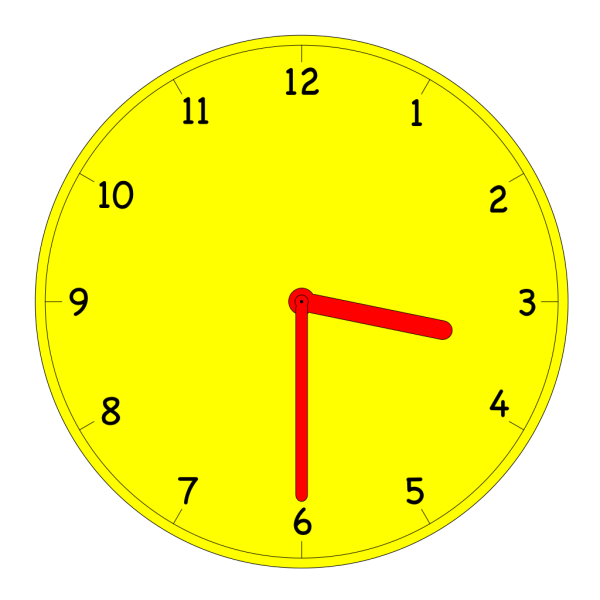 Alarm Clock PNG images