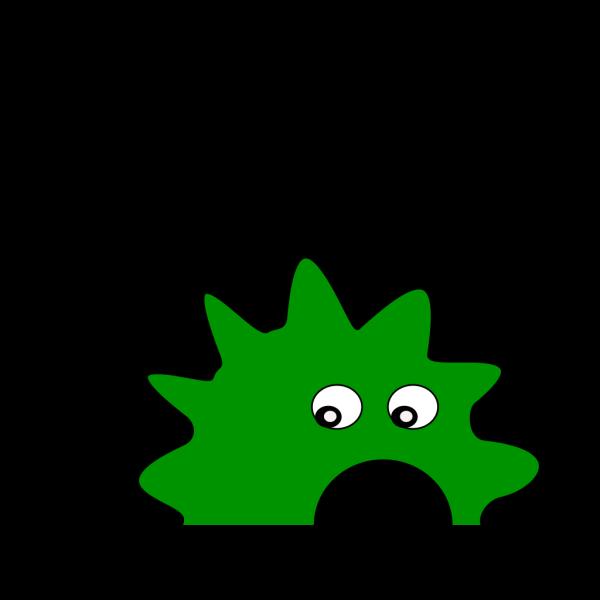 Virus PNG Clip art