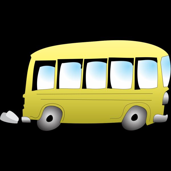 School Bus PNG Clip art
