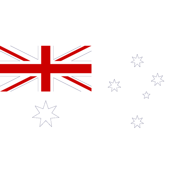 Flag Of Australia Capital Territory PNG images