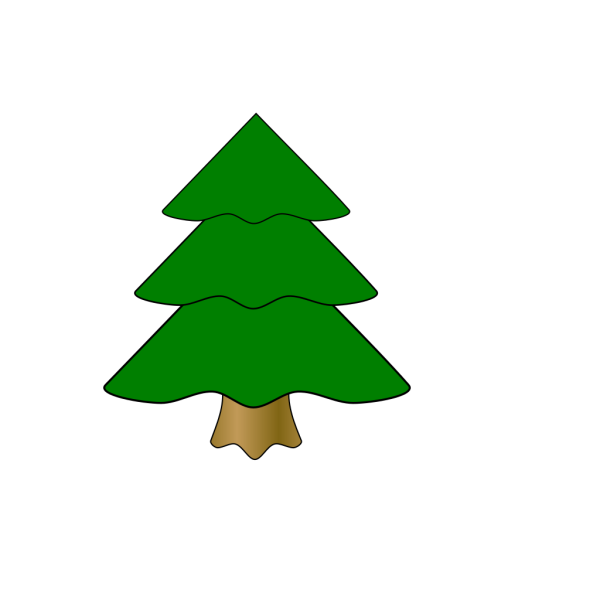 Modifiedtree PNG Clip art