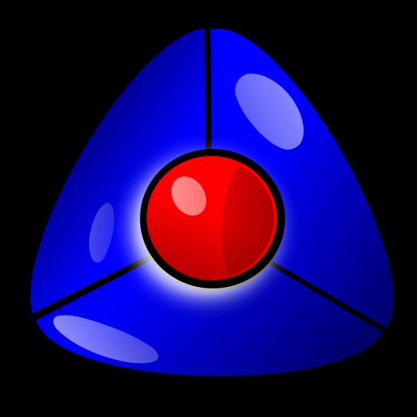 Genesis Mirror PNG image