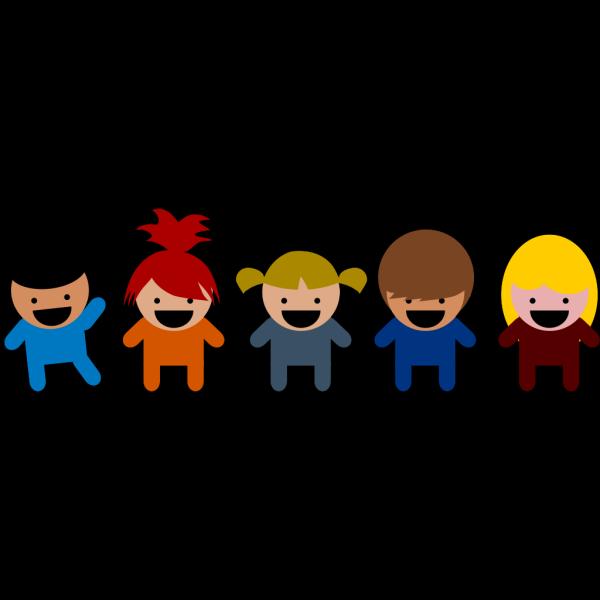 Cartoon Kids PNG Clip art