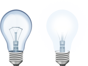 Electric Bulb PNG images