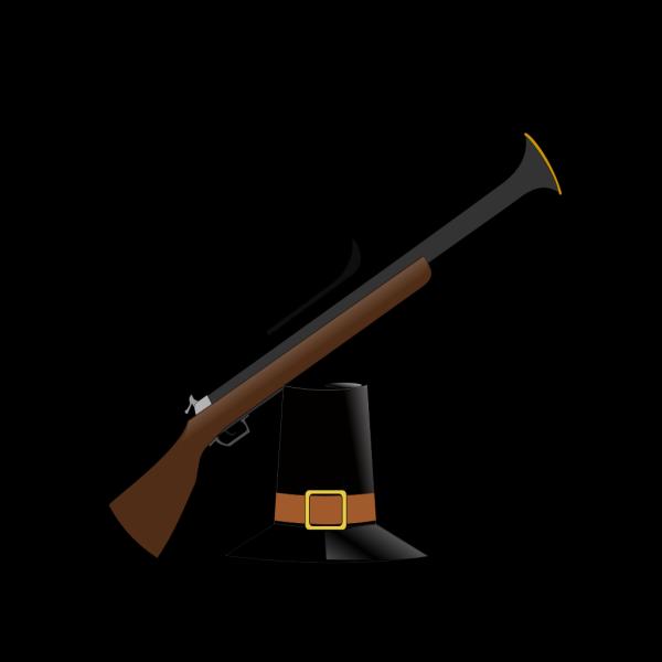 Shotgun PNG Clip art
