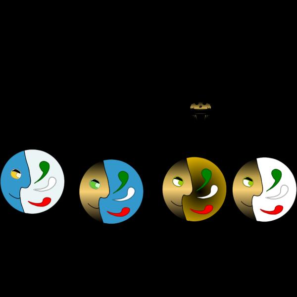 Face Graphics PNG Clip art