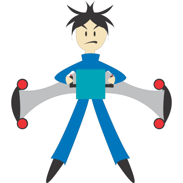 Man With Jet Pack PNG images
