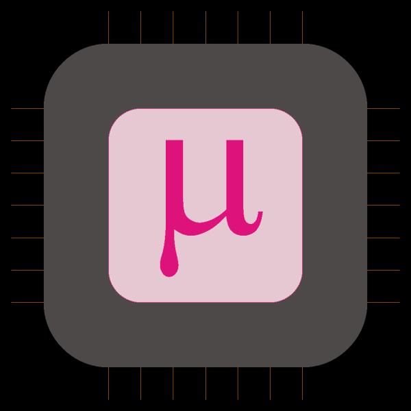 Microprocessor PNG Clip art
