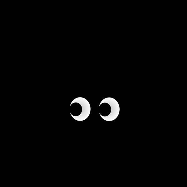 Listening Cartoon Face PNG Clip art