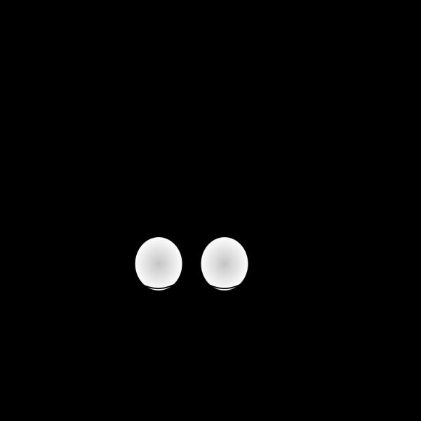 Sleeping Cartoon Face PNG Clip art