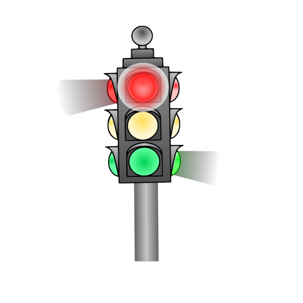 Traffic Light PNG Clip art