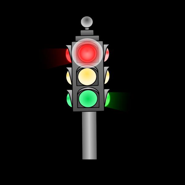 Traffic Light PNG Clip art