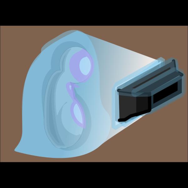 Tv Watcher PNG Clip art