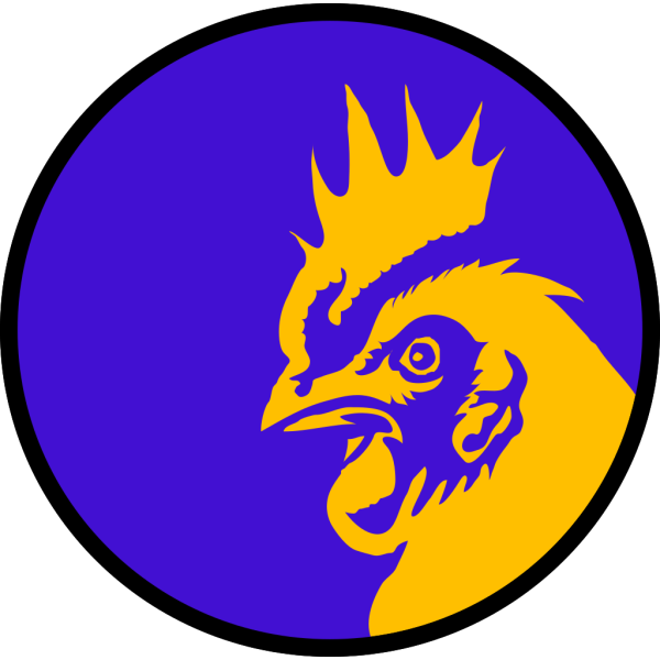 Rooster Bird PNG images