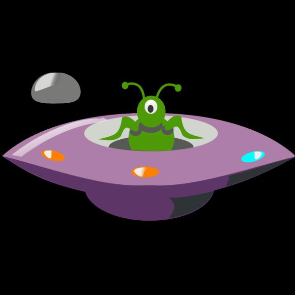 Ufo3 PNG Clip art
