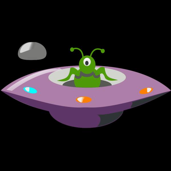 Ufo1 PNG Clip art