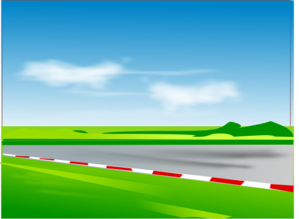 Race Track PNG images