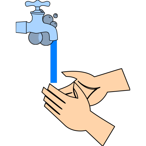 Washing Hands PNG Clip art