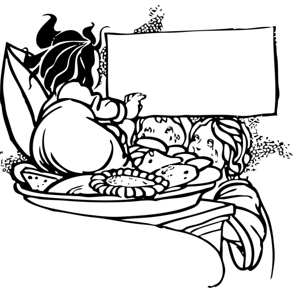 Title Page PNG Clip art