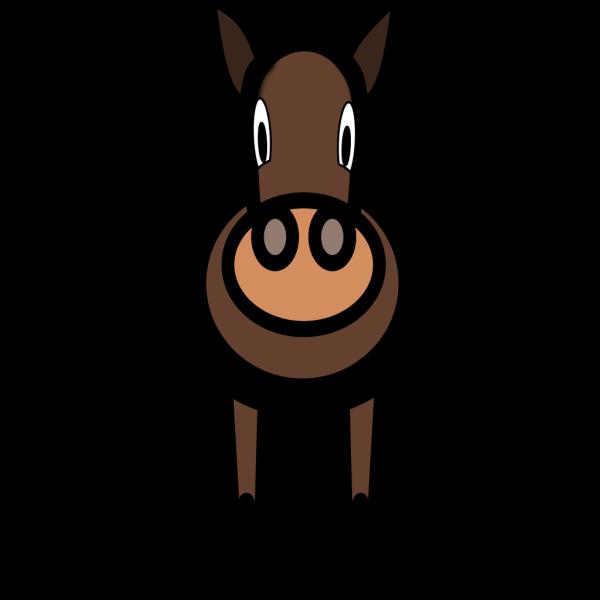 Horsey PNG Clip art