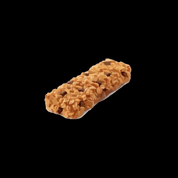 Granola Bar PNG Clip art