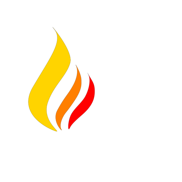 Red Flame PNG Clip art