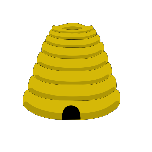 Bee Hive  PNG images