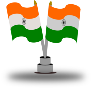 Indian Flag PNG images