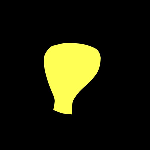 Light Bulb Svg PNG Clip art