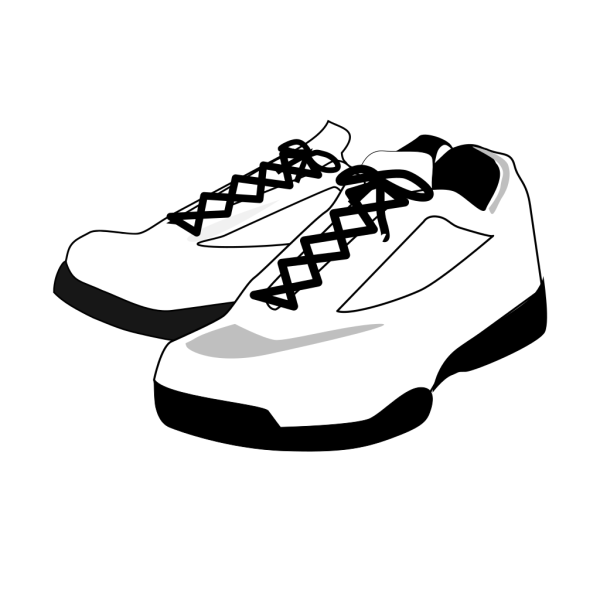 Running, Shoes PNG Clip art
